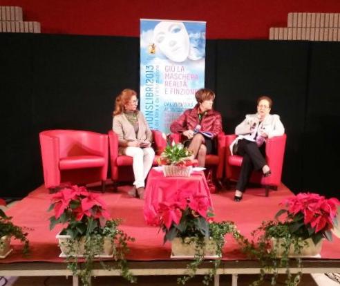 Giornata internazionale per l'eliminazione della violenza contro le donne (3/6)