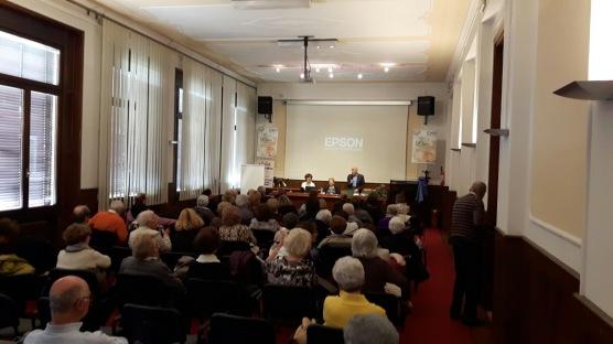 "Aula Magna dell'Istituto ""Calvi"""
